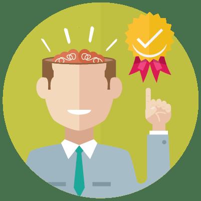 INICIATIVA vs INERCIA y la ley de Parkinson