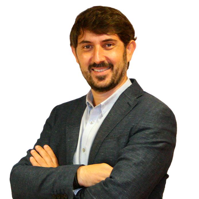 Carlos Segarra