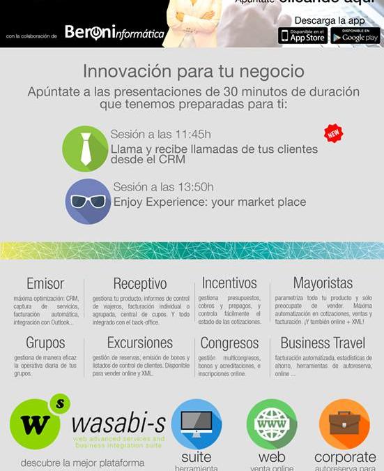 3ª Jornada Tecnológica de ACAVE