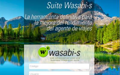 Incidente de seguridad en Wasabi-s