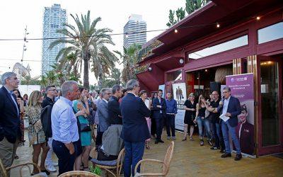 """""""VI Nit del Soci d'ACAVe"""", el passat 27 de juny a Barcelona"""