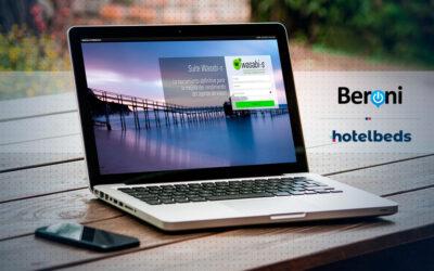 Wasabi-s ofrecerá todo el contenido de actividades, traslados, y alquiler de coches de Hotelbeds