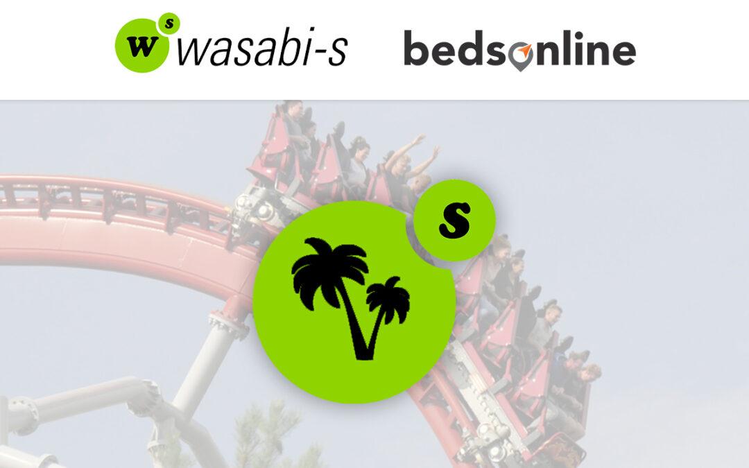 Éxito del nuevo Motor de Actividades de Wasabi-s en su presentación a las agencias